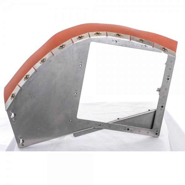AF2650098-5  Oil Cooler Baffle